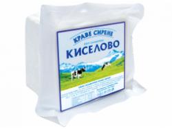 White brined cheese