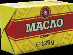 Масло смес - Златно 125гр