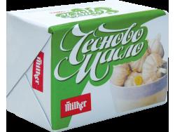 "Чесново  масло ""Milker ""   - 82% 125гр"