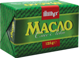 """Масло смес леко """"Milker"""" 125гр"""