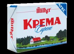 "Крема сирене ""Milker"" 250гр"