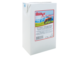 "Прясно Мляко ""Milker"" UHT 3,2%"