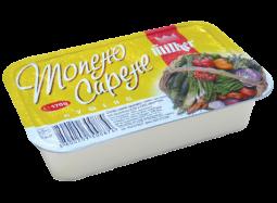"""Топено сирене """"Милкер"""" – Пушено 170гр"""