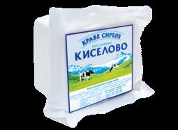 "Краве сирене ""Киселово"" Вакуум"